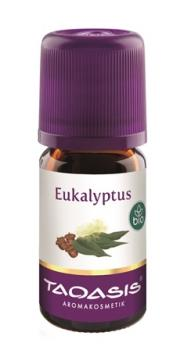 Eukalyptus BIO 5 ml