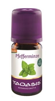 Pfefferminzöl 10ml bio