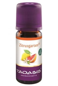 Zitrusgarten, 10 ml