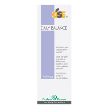 GSE Intimo Daily Balance, 200 ml